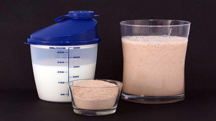 yulafli-protein-shake
